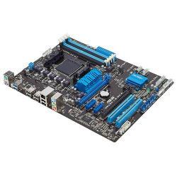Placa de baza Asus M5A97 LE R2.0, AMD 970/SB950, socket AM3+, ATX