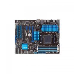 Placa de baza ASUS M5A97 R2.0, AMD 970/SB850, socket AM3, ATX