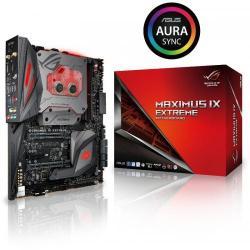 Placa de baza Asus MAXIMUS IX EXTREME, Intel Z270, socket 1151, eATX