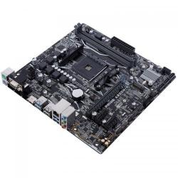 Placa de baza ASUS PRIME A320M-K, AMD A320, Socket AM4, mATX