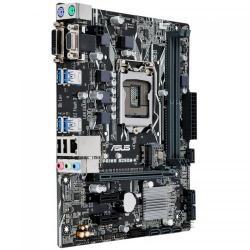 Placa de baza Asus PRIME B250M-K, Intel B250, socket 1151, mATX
