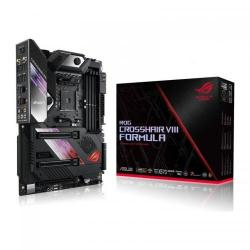 Placa de baza ASUS X570 CROSSHAIR VIII FORMULA, AMD x570,  Socket AM4, ATX