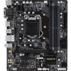 Placa de baza Gigabyte B250M-DS3H, Intel B250, socket 1151, mATX