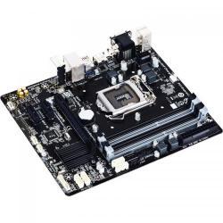 Placa de baza Gigabyte B85M-DS3H-A, Intel B85, socket 1150, mATX