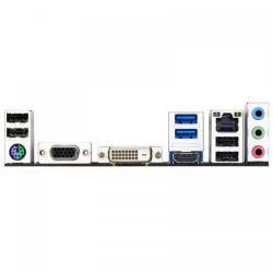 Placa de baza Gigabyte F2A68HM-HD2, AMD A68H, socket FM2+, mATX