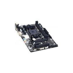 Placa de baza Gigabyte F2A88XM-DS2P, AMD A88X, Socket FM2+, mATX