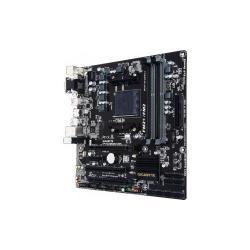 Placa de baza Gigabyte F2A88XM-HD3P, AMD A88X, Socket FM2+, mATX
