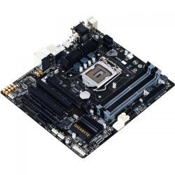 Placa de baza Gigabyte GA-B85M-D3H-A, Intel B85, socket 1150, mATX