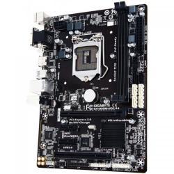 Placa de baza GIGABYTE GA-B85M-HD3-R4, Intel B85, socket 1150, mATX