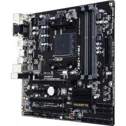 Placa de baza GIGABYTE GA-F2A88XM-D3HP, AMD A88X, socket FM2+, mATX