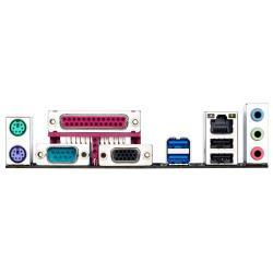 Placa de baza Gigabyte H81M-DS2, Intel H81, socket 1150, mATX