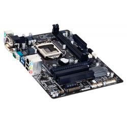 Placa de baza Gigabyte H81M-S2PV, Intel H81, socket 1150, mATX
