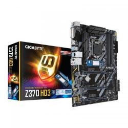 Placa de baza Gigabyte Z370 HD3-OP, Intel Z370, socket 1151 v2, ATX