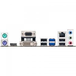Placa de baza H81M-P PLUS, Intel H81, socket 1150, mATX