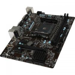 Placa de baza MSI A320M PRO-VD/S, AMD A320, Socket AM4, mATX