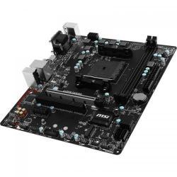 Placa de baza MSI A68HM GAMING, AMD A68H, Socket FM2+, mATX