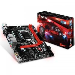 Placa de baza MSI B150M GAMING PRO, Intel B150, socket 1151, mATX