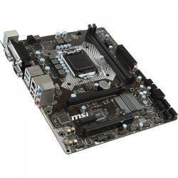 Placa de baza MSI B150M PRO-VHL, Intel B150, Socket 1151, mATX