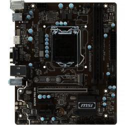 Placa de baza MSI B250M PRO-VH, Intel B250, Socket 1151, mATX