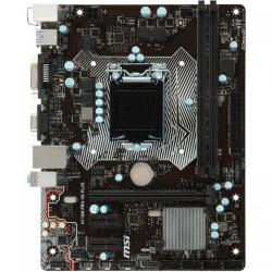 Placa de baza MSI H110M PRO-VD PLUS, Intel H110, Socket 1151, mATX