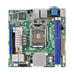 Placa de baza Server ASRock E3C226D2I, Intel C226, socket LGA1150, Mini ITX