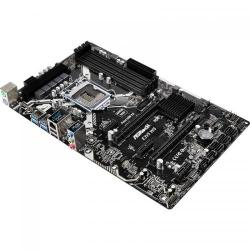 Placa de baza server ASRock E3V5 WS, Intel C232, socket 1151, ATX