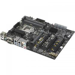 Placa de baza server Asus P10S-WS, Intel C236, socket 1151, ATX