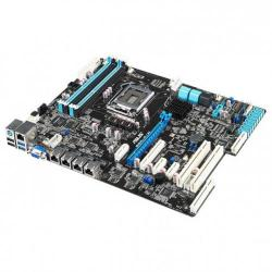 Placa de baza Server Asus P9D-C/4L, Intel C224, socket 1150, ATX