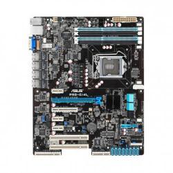Placa de baza Server Asus P9D-C/4L, Intel C224, socket 1150, ATX