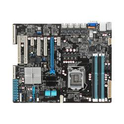 Placa de baza Server Asus P9D-E/4L, Intel C224, socket 1150, ATX