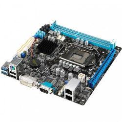 Placa de baza Server Asus P9D-I, Intel C222, socket 1150, Mini ITX