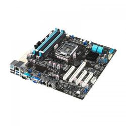 Placa de baza Server Asus P9D-M, Intel C224, Socket 1150, mATX