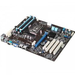 Placa de baza Server Asus P9D-V, Intel C224, Socket 1150, ATX