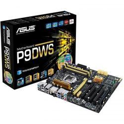 Placa de baza Server Asus P9D WS, Intel C226, Socket 1150, ATX