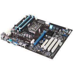 Placa de baza Server Asus P9D-X, Intel C222, socket 1150, ATX