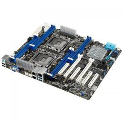 Placa de baza Server Asus Z10PA-D8, Intel C612 PCH, 2 x Socket 2011-3, ATX
