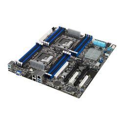 Placa de baza Server Asus Z10PE-D16, Intel C612 PCH, 2 x Socket 2011-3, SSI EEB