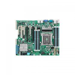 Placa de baza Server Asus Z9PA-U8, Intel C602-A PCH, Socket 2011, ATX
