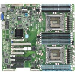 Placa de baza Server Asus Z9PR-D12, Intel C602-A, 2 x Socket 2011, SSI EEB