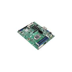 Placa de baza Server Intel S1200BTLR, socket 1155, ATX