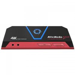 Placa de captura Aver Media Live Gamer Portable 2 PLUS, USB 2.0