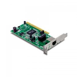 Placa de retea TRENDnet TEG-PCITXRL Low Profile