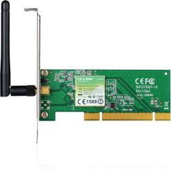 Placa de retea Wireless TP-Link TL-WN751ND