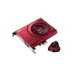 Placa de sunet Creative Sound ZX PCI-E