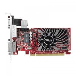 Placa Video Asus AMD Radeon R7 240 2GB, GDDR3, 128bit, Low profile Bracket