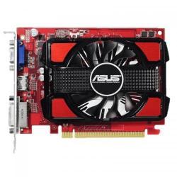 Placa Video Asus AMD Radeon R7 250 OC 2GB, GDDR3, 128bit