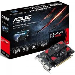 Placa video Asus AMD Radeon R7 250 V2 1GB, GDDR5, 128bit
