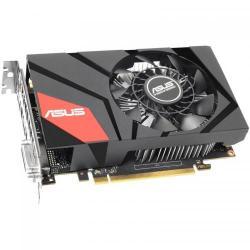 Placa video Asus AMD Radeon R7 360 MINI 2GB, DDR5, 128bit