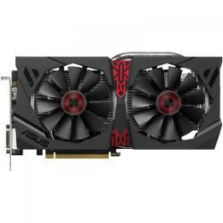 Placa Video Asus AMD Radeon R9 380 STRIX Gaming OC 2GB, GDDR5, 256bit