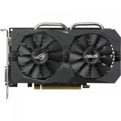 Placa video Asus AMD Radeon RX 460 STRIX GAMING O4G 4GB, DDR5, 128bit